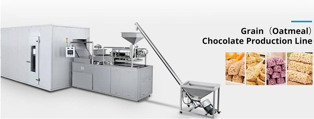China best Chocolate Bar Production Line on sales