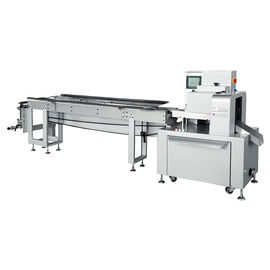 China Low Wearing Automatic Food Packing Machine Full Computer Controlled supplier