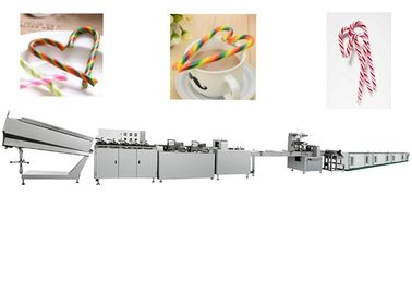 China Various Candy Production Line Easy Operation Large Production Capacity supplier