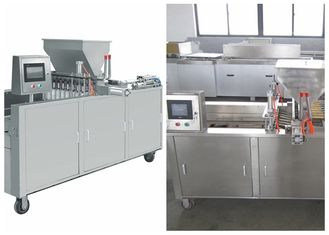 China High Efficiency Bakery Production Equipment Reliable With CE Certification supplier