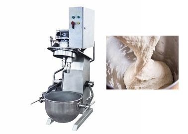 China Candy Mixer Baking Bread Dough Roller Machine  With Two Speeds 240L supplier