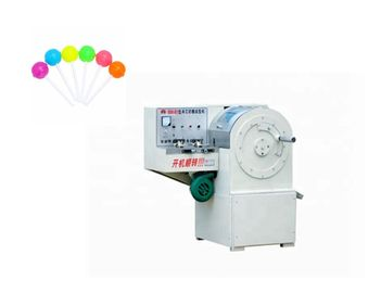 Fast Speed Lollipop Candy Making Machine With Big Capacity 400KG/H