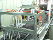 Lollipop Candy Depositing Line With Servo System High Speed 45-65 N / Min
