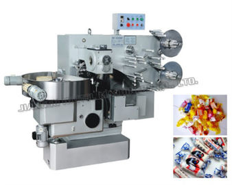 China Low Noise Automatic Candy Wrapping Machine Manpower Saving Overload Protection factory