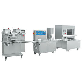 Small Moon Cake Production Line Human Friendly Designed Convenient Maintenance