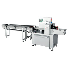 Intelligent Automatic Food Packing Machine LCD Touch Screen Integrated Control
