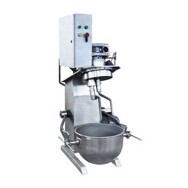 Cane Candy Production Equipment High Reliability With CE Certification