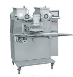 China High Output Snacks Production Machines Easy Operation Construction Tightly factory
