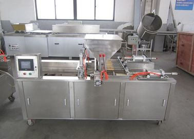 China Stable Performance Bakery Production Equipment  , Bakery Manufacturing Machine factory