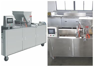 High Efficiency Bakery Production Equipment Reliable With CE Certification