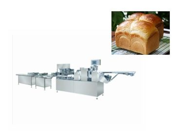 China Stable Performance Automatic Bread Maker Machine Easy To Operate factory
