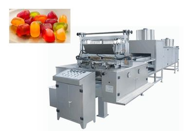 China Automatic Starch Moulding Jelly Candy Gummy Making Machine 1 Year Warranty factory