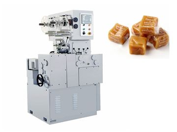 Full - Automatic Swiss Sugus Candy Packing Cutting Machine With Temperature Constant System