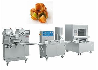 Multipurpose Pastry Making Equipment  / Mooncake Forming Machinery