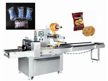 China 2.4KW Coin Chocolate Packaging Machine / Candy Foil Packing Machine factory