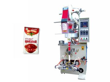 China Electric 380V 50Hz Pastry Packaging Machine / Coffee Wrapping Machine factory