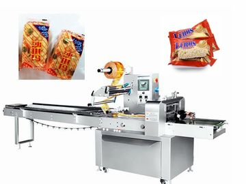 3.2kw Chocolate Wrapping Machine Double Frequency Conversion Control