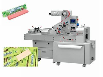 China Fast Speed Candy Wrapping Machine With Cell - Computer Automatic Controlling factory