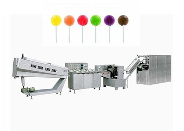 China 3.5kw Hard Milk Candy Roller Machine Controlled By Frequency Conversion factory