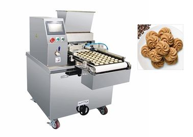 China Cookie Depositer Biscuit Processing Machinery Durable And Stable With Long Lifetime factory