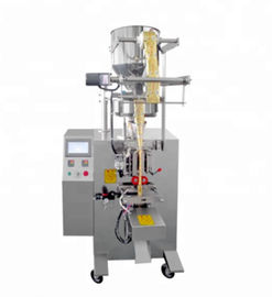 Small Powder Vertical Candy Packaging Machine 30-100 Bags / Minute