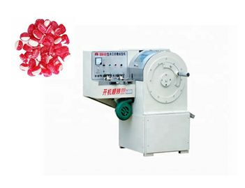 Automated Mini Hard Candy Forming Machine Capacity 400-600 Kg/H
