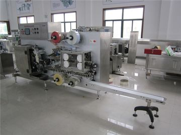 380V Irregular Lollipop Candy Forming And Packing Machine