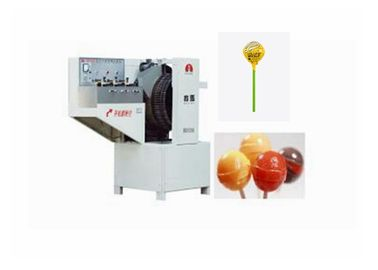 Automatic 1.5Kw 2T/8H Hard Candy Snack Forming Machine