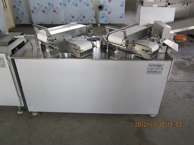 Various Candy Production Line Easy Operation Large Production Capacity