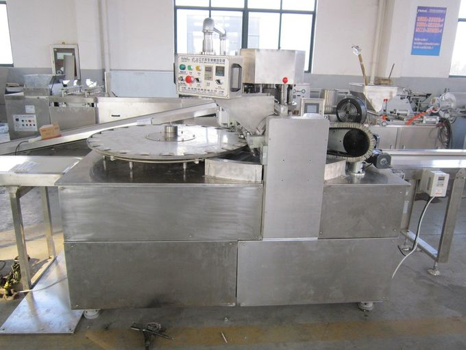 Various Candy Production Line Easy Operation Large Production Capacity 0